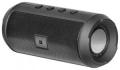 Колонка Defender Enjoy S500 черный,портативная, Bluetooth, 6Вт, FM/microSD/USB (65682)