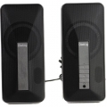 Колонки Dialog Stride AST-31UP black 2.0, 16W RMS, Bluetooth, PhoneOu, USB