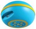 Колонка Genius SP-906BT blue портативная