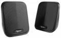 Колонки Gembird SPK-100, черный, 6 Вт, рег, громкости, USB-питание