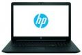 """Ноутбук HP 17-by0000ur (4JU92EA) Celeron N4000 1100 MHz/17.3""""/1600x900/4GB/500GB HDD/DVD-RW/Intel UHD Graphics 600/Wi-Fi/Bluetooth/DOS"""