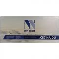 Барабан HP NV-CE314A DU NV Print для LJ Pro CP1025/ CP1025nw/ M175a/ M175nw/ M275/ M176n/ M177fw/ CP1025/ CP1025nw (14000стр)