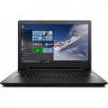 "Ноутбук Lenovo IdeaPad 110-15 (80T7003JRK) Pentium N3710 1600 MHz/15.6""/1366x768/2Gb/500Gb/DVD-RW/Intel HD Graphics 405/Wi-Fi/Bluetooth/DOS"