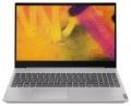 "Ноутбук Lenovo IdeaPad S340-15IWL (81N800HTRK) Core i3 8145U 2100MHz/15.6""/1920x1080/4GB/256Gb SSD/Intel UHD Graphics 620/DVD нет/Wi-Fi/Bluetooth/DOS"