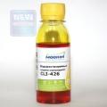 Чернила MOORIM-INKO для CANON CLI-426Y (PIXMA 4840) Yellow100мл.