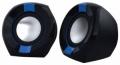 Колонки Oklick OK-203 black/blue (5Вт) портативные