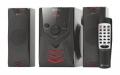 Колонки Oklick OK-432 2.1 black 25Вт
