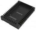 Салазки Orico 1125SS-BK для подключения HDD 2,5'' в отсек HDD 3,5''