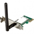 Адаптер PCI-E беспроводной D-Link DWA-525/B1A 2,4 ГГц, до 150Мбит/с