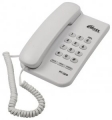 Телефон RITMIX RT-320 white