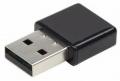 Адаптер USB2.0 беспроводной Gembird WNP-UA-005 300Мбит/с, компактный
