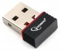 Адаптер USB2.0 беспроводной Gembird WNP-UA-007 150Мбит/с, компактный