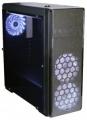 Корпус ZALMAN N3 без БП, черный, ATX