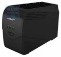 Блок бесперебойного питания Ippon Back Comfo Pro 600 black