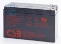Батарея аккумуляторная CSB HR1234W, 12V/9Ah
