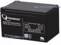 Батарея аккумуляторная Gembird 12V/12Ah