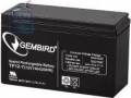 Батарея аккумуляторная Gembird 12V/7.5Ah