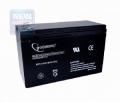 Батарея аккумуляторная Gembird 12V/9Ah