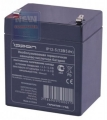 Батарея аккумуляторная Ippon  IP12-5 12V/5Ah