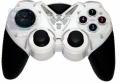Игровой геймпад 3Cott Single GP-05,USB,White