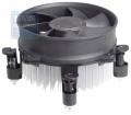 Socket 1156 / 1155 / Вентилятор DeepCool ALTA9 S1155/S1156/S775 65W,Push-Pin RET