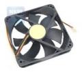 Устройство охлаждения видеокарты Gembird 40x40x10 3pin ,втулка, 7см [D40SM-12A]