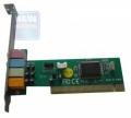 Звуковая карта C-Media 8738 4 channel PCI