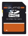 Карта памяти Secure Digital 16Gb Qumo Class 10