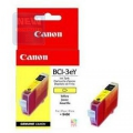 Картридж Canon BCI-3eY Yellow для S400/450/500/530D/600/630/750/4500/i550/BJC-3000/6000 серии