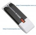 Сетевая карта D-Link DWA-140 USB 802.11n