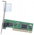 Сетевая карта TP-Link TF-3239DL, интерфейс PCI, 100 Мбит/с, чипсет Realtek