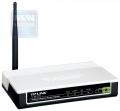 Точка доступа TP-Link TL-WA730RE 150Мбит/с 802.11n с функцией репитера(повторителя)