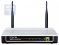 Точка доступа TP-Link TL-WA801ND, 300Мбит/с, 2T2R