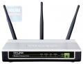 Точка доступа TP-Link TL-WA901ND, 300Мбит/с, 3T3R