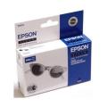 Картридж струйный Epson Original T043140 Black 29ml к C64/84/86/CX6400/6600)