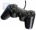 Игровой геймпад 3Cott Single GP-01, USB,Black