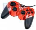 Игровой геймпад 3Cott Single GP-05,USB,Red