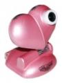 Веб-камера SKYLabs CAM-ON! 18 (розовое сердце)