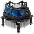 Вентилятор DeepCool ALTA7 S1155/S1156/S775 2200rpm,95W,25dB(A),Push-Pin