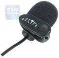 Микрофон Oklick MP-M008 клипса