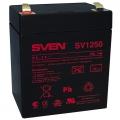 Батарея аккумуляторная Sven 12V/5Ah
