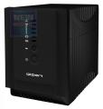 Блок бесперебойного питания Ippon Smart Power Pro 1000 black
