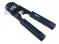 Клещи для крепления телеф.коннекторов (4P4C,4P2C) HT2094