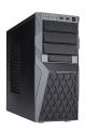 """Готовый системный блок:AMD1.02 """"Профессионал"""" Процессор четыре ядра AMD Ryzen 3 1200/Оперативная память DDR4 8Gb/Жесткий диск 1Tb/Видеокарта GTX1060 3072Mb 192bit/SSD 128Gb/Case ATX 580W PALADIN"""