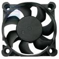Устройство охлаждения видеокарты Gembird 50x50x10 3pin подшипник, провод 25 см. (D50BM-12AS)