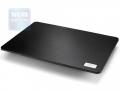 """Подставка охлаждающая для ноутбука DeepCool N1 black (15,6"""",Супертонкий 2,6см,180мм вентилятор)"""