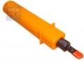 Инструмент Gembird T-430, для разделки вит.пары, с ножом, тип 110, рег. ударного эффекта