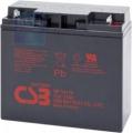 Батарея аккумуляторная CSB GP12170, 12V/17Ah
