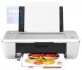 Принтер струйный A4 HP 1015 (B2G79C)