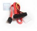 Переходник питания Combo SATA Gembird [CC-SATA-C1]